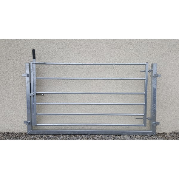 3ft gate in frame