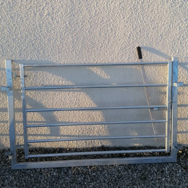 5ft Gate in frame