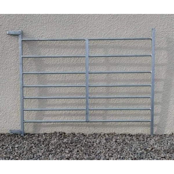 4ft D loop Lambing hurdles