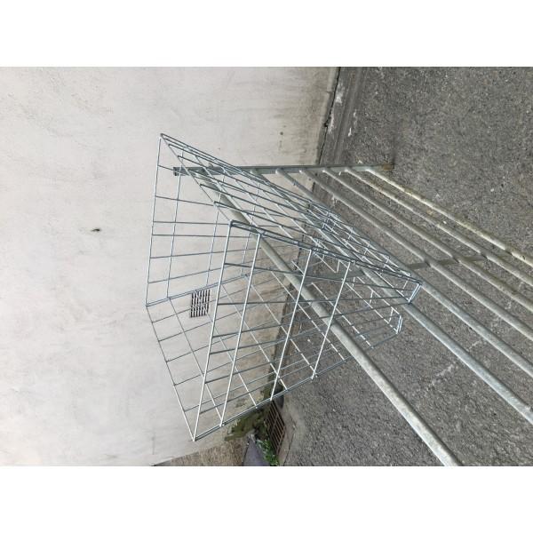 Hay baskets