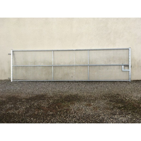 15ft Cattle Meshed Gate