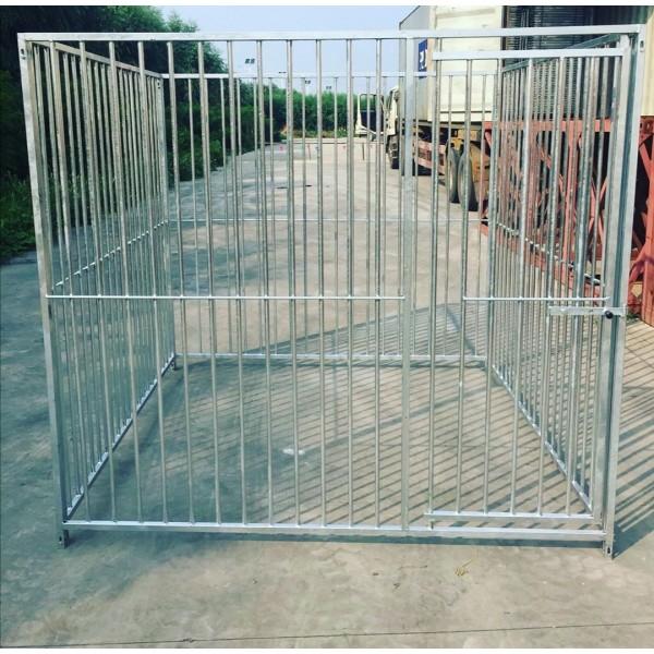 2m dog panel