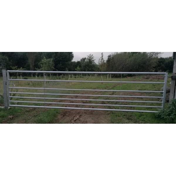 11ft Field Gate
