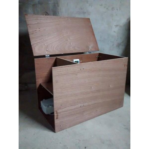 Lamb Warm box
