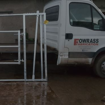 Discover more about Fowrass Fabrication in Penrith, Cumbria